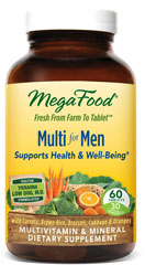 MegaFood, Multi for Men