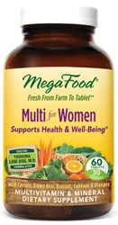 MegaFood, Multi for Women
